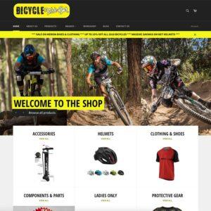 Bicycle Tech Bar