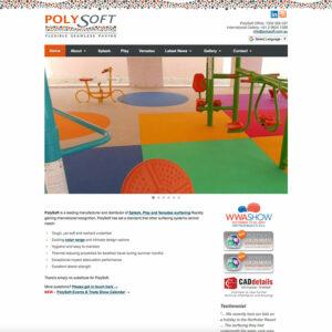 Polysoft Surfaces
