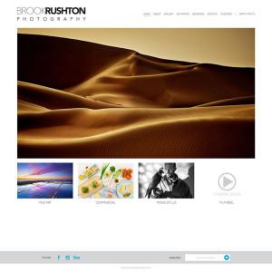 Brook Rushton